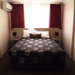 Queen room Stanthorpe Motel