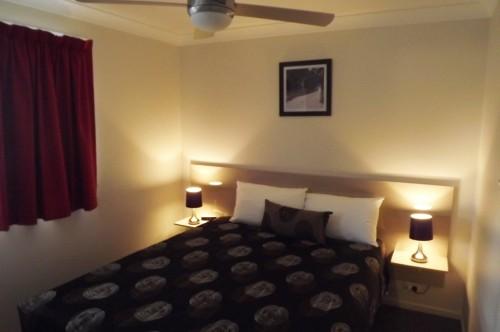 2 Bedroom Family Motel Room